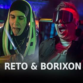 Hip Hop / Reggae: Reto & Borixon