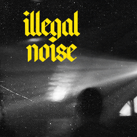 Hip Hop / Reggae: Illegal noise / Łódź / 14.11 | ODWOŁANE!