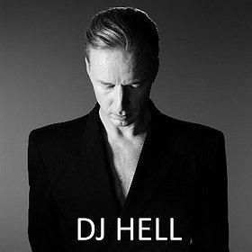 Imprezy: Dj Hell