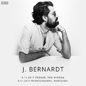 Koncerty: J.Bernardt - Warszawa