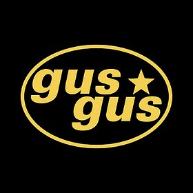 Koncerty: GusGus - Kraków
