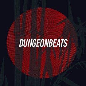 Muzyka klubowa: Dungeon Beats 016 feat. Hebbe, Ourman, 207