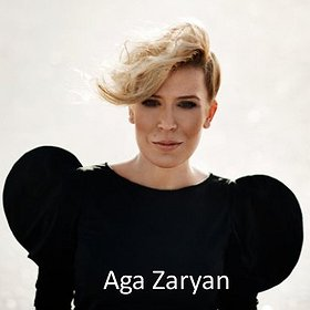Koncerty: 8 Letnia Akademia Jazzu: Aga Zaryan | Sebastian Zawadzki