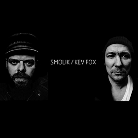 Koncerty: SMOLIK / KEV FOX::: Koncert + After Party!
