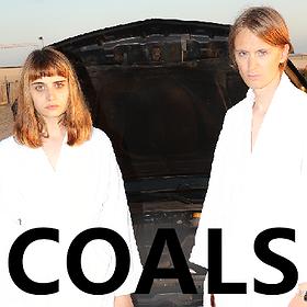 Koncerty: COALS w Poznaniu