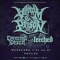 Hard Rock / Metal: VENOM PRISON, Warszawa