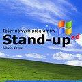 Stand-up Toruń: MŁODA KREW | Kołecki x Padalak x Strusiński x Wójtowicz
