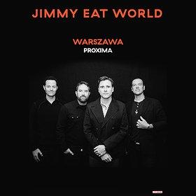 Pop / Rock: Jimmy Eat World