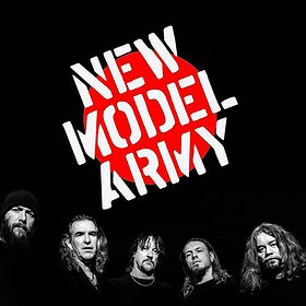 Concerts: New Model Army