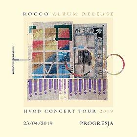 Koncerty: HVOB Concert Tour • Warsaw