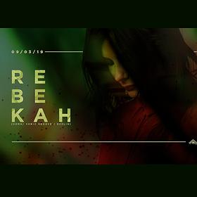 Koncerty: Rebekah