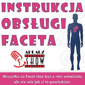 Stand-up: Instrukcja Obsługi Faceta - Wrocław