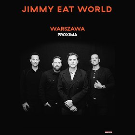 Pop / Rock: Jimmy Eat World