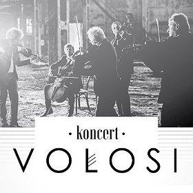 Koncerty: Vołosi