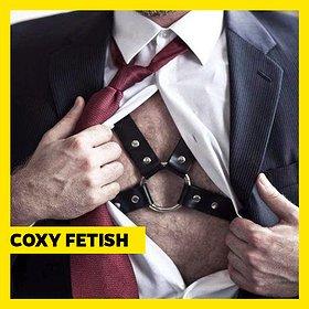 Imprezy: COXY FETISH