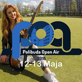 Festiwale: Kabanos, Koniec Świata, Muchy, Bas Tajpan & Bob One - Polibuda Open Air