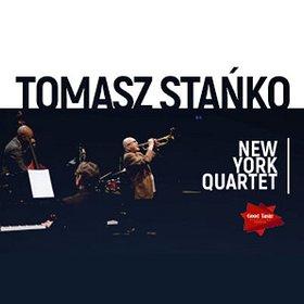 Koncerty: TOMASZ STAŃKO NEW YORK QUARTET / December Avenue