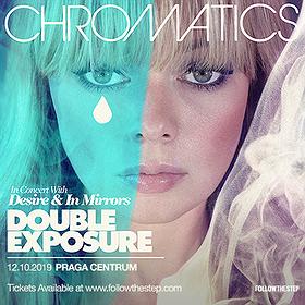 Concerts: Chromatics