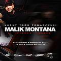 Hip Hop / Reggae: Malik Montana, Poznań