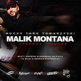 Hip Hop / Reggae: Malik Montana