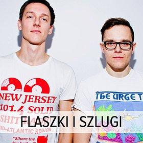 Koncerty: Flaszki i Szlugi
