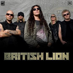Concerts: Steve Harris British Lion
