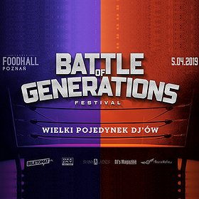 Events: Battle of Generations Festival