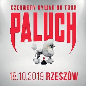 Hip Hop / Reggae: Paluch - Rzeszów
