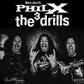 Hard Rock / Metal: Phil X and the Drills, Warszawa