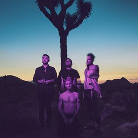 Koncerty: Walk The Moon