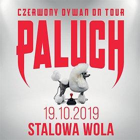 Hip Hop / Reggae: Paluch - Stalowa Wola