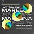 New Year's Eve 2019/2020: Happy New Rave: Mareena (TRESOR/Berlin), Sopot