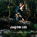 Pop / Rock: Jacob Lee, Warszawa