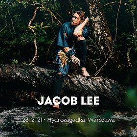 Pop / Rock: Jacob Lee