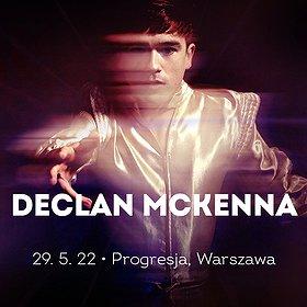 Pop / Rock: Declan McKenna