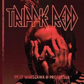 Koncerty: Trippie Redd, Warszawa, Progresja