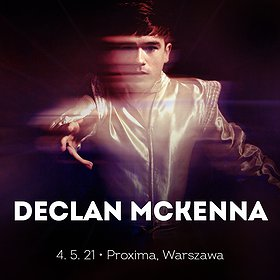 Pop / Rock: Declan McKenna