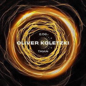 Muzyka klubowa: Oliver Koletzki | Tama