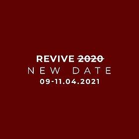 Muzyka klubowa: Revive Festival 2021 Odwołany!