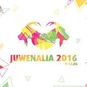 Festiwale: Happysad, Mela Koteluk, Kult, Mrozu - Juwenalia Poznań 2016 - Karnet