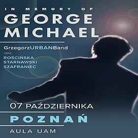 Koncerty: In Memory of George Michael