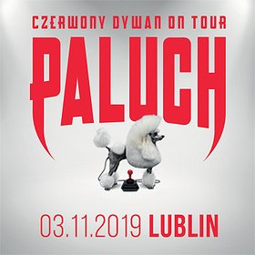 Hip Hop / Reggae: Paluch - Lublin