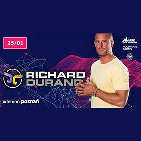 Muzyka klubowa: Richard Durand