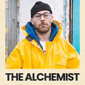 Koncerty: The Alchemist Wrocław Akademia