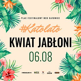 Pop / Rock : Katolato: Kwiat Jabłoni