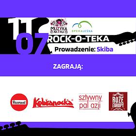 Pop / Rock : ROCK-O-TEKA VOL.1