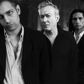 Koncerty: Gang Of Four