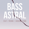 Clubbing: Tama | Audio Weekend | Bass Astral Solo Akt, Poznań
