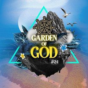 Muzyka klubowa: Garden of God #24: Chris Schwarzwalder @Sfinks700