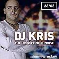 Clubbing: DJ KRIS - The History Of Sunrise //X-Demon Wrocław, Wrocław